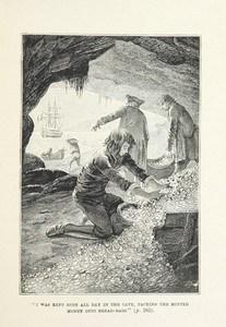 Treasure Island - Robert Lewis Stevenson