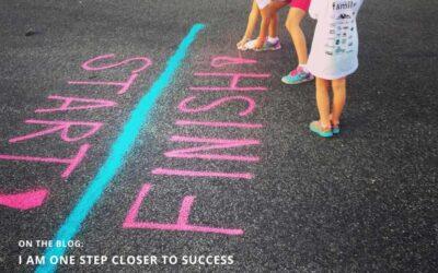 """""""I am One Step Closer to Success"""""""