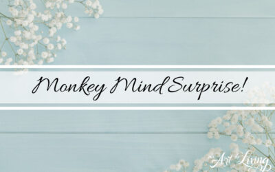 Monkey, Mind Surprise!