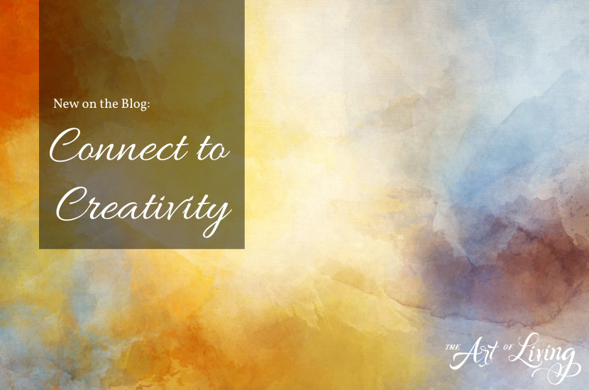 Connect to Creativity